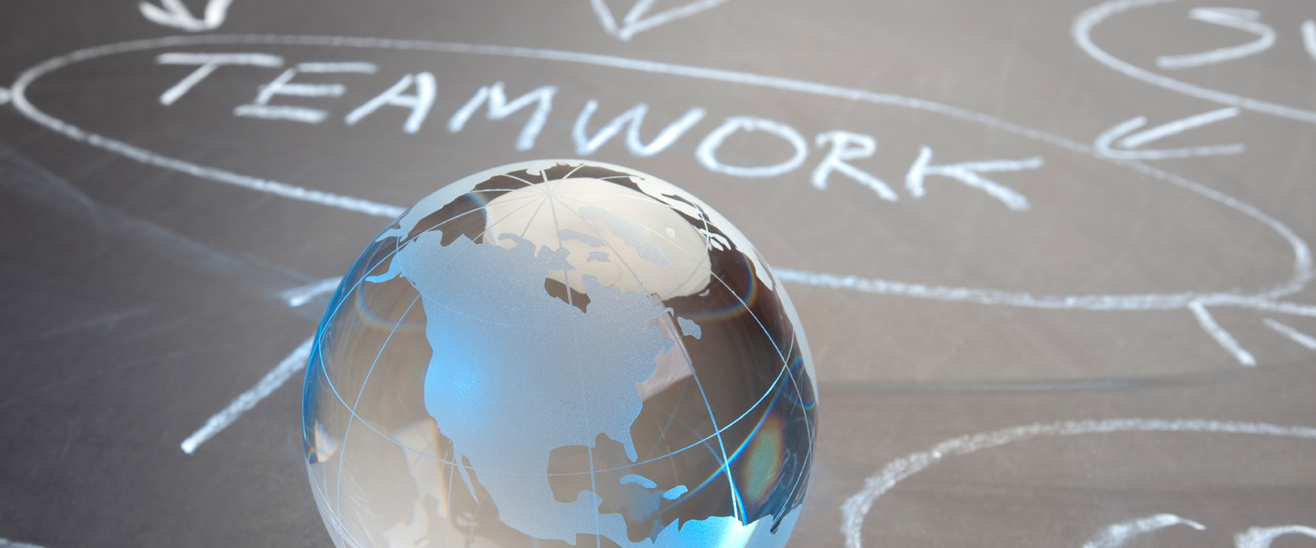 Roamingwise Worldwide teamwork